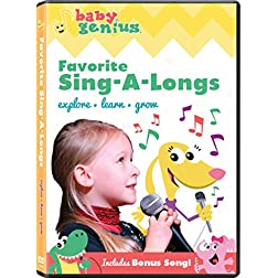 Baby Genius: Favorite Singalongs