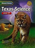 img - for Glencoe Science Texas Grade 7 book / textbook / text book