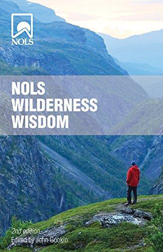 NOLS Wilderness Wisdom: 2nd Edition