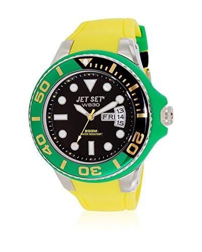 JETSET Reloj de cuarzo Man J55223-20 53 mm