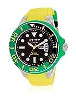 Jet Set Reloj de cuarzo Unisex Unisex J55223-20 53 mm
