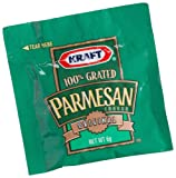Kraft Grated