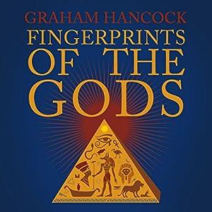 Fingerprints of the Gods Audiobook