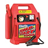 Clarke 4000 Heavy Duty Jump Start Engine Jump Starter