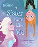 img - for Frozen: A Sister More Like Me book / textbook / text book