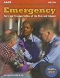 img - for By American Academy of Orthopaedic Surgeons (AAOS): Emergency Care And Transportation Of The Sick And Injured (AAOS) Ninth (9th) Edition book / textbook / text book
