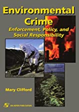 Environmental Crime by Mary Clifford