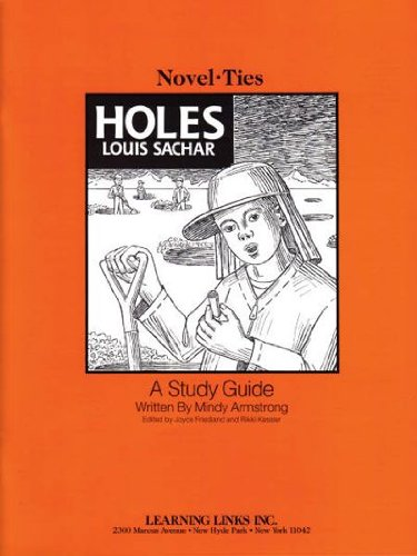 essay holes novel Novel summary - holes 2 pages 567 words june 2015 saved essays save your essays here so you can locate them quickly topics in this paper.