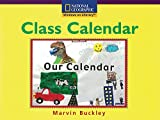 img - for Windows on Literacy Early (Social Studies: History/Culture): Class Calendar book / textbook / text book