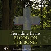 Blood on the Bones | [Geraldine Evans]