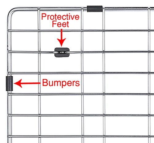 Kraus KBG-100-32 Stainless Steel Bottom Grid (Stainless Steel Sink Protectors compare prices)