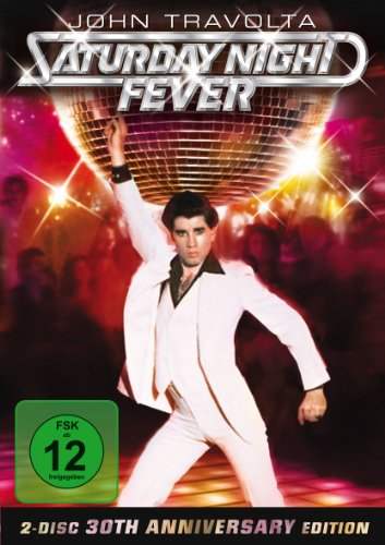 Saturday Night Fever - 30th Anniversary Edition [2 DVDs]