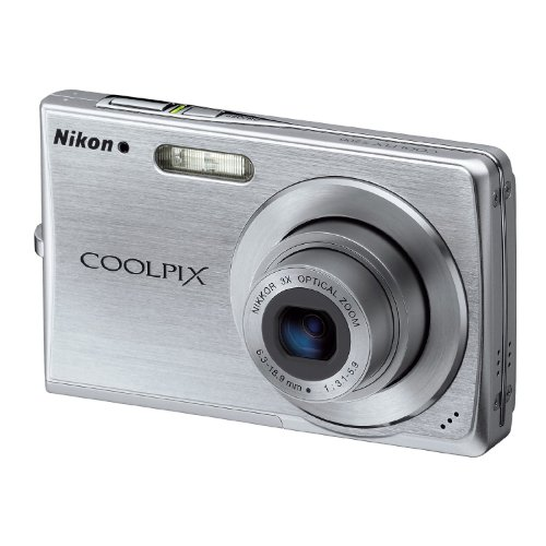 Nikon Coolpix S200 is one of the Best Point and Shoot Digital Cameras for Child and Low Light Photos Under $200