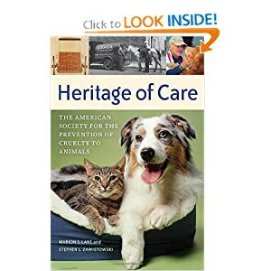 The American Society for the Prevention of Cruelty to Animals - Marion S Lane, Stephen L. Zawistowski Ph.D.