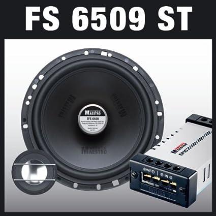 Maestro FS 6509 ST Enceintes