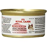 Royal Canin Canned Cat Food, Adult Instinctive (Pack of 24 3-Ounce Cans)