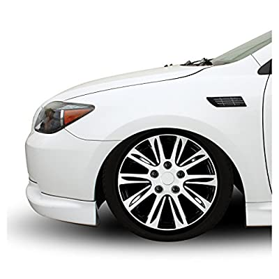 Pilot Automotive Premier Wheel Cover