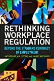 img - for Rethinking Workplace Regulation: Beyond the Standard Contract of Employment book / textbook / text book