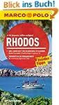 MARCO POLO Reisef�hrer Rhodos: Reisen...