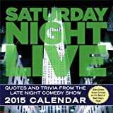 Saturday Night Live 2015 Day-to-Day Calendar