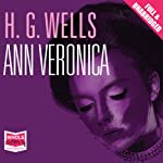 Ann Veronica | H. G. Wells