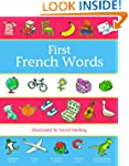 Oxford First French Words (First Words)