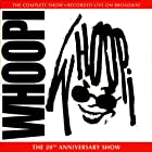 Whoopi Goldberg: The 20th Anniversary Show Hörspiel von Whoopi Goldberg Gesprochen von: Whoopi Goldberg