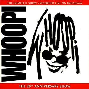 Whoopi Goldberg Performance