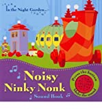 In the Night Garden: Noisy Ninky Nonk Sound Book [Board book] by UNKNOWN ( Author ) UNKNOWN