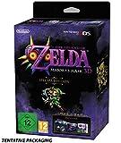 The Legend of Zelda: Majora's Mask 3D Special Edition 3DS