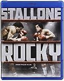 Rocky 40th Anniversary (Bilingual) [Blu-ray]