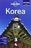 Lonely Planet Korea (Country Guide)