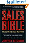 The Sales Bible: The Ultimate Sales R...
