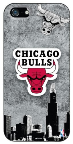The Newest NBA Chicago Bulls Terms Iphone 5c Case Cover for Sport Fans Club at Amazon.com