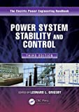 Power System Stability and Control, Third Edition (Electric Power Engineering Handbooks)