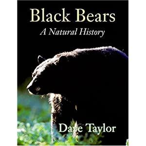 Black Bears: A Natural History