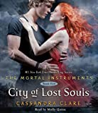 City of Lost Souls (Mortal Instruments) Cassandra Clare