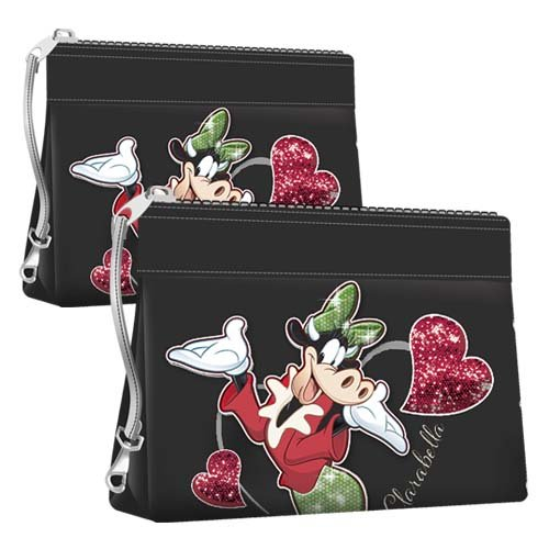 Disney, Trousse e Beauty Case, Clarabelle Cow, 2 pz. (1 x 160 g)