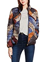Just Cavalli Chaqueta (Vinca / Multicolor)