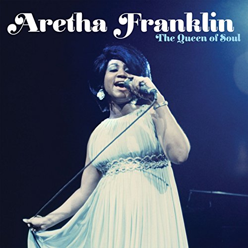 Buy Queen Of Soul Now!