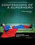 echange, troc Confessions Of A Superhero [Import anglais]