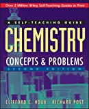 Chemistry: A Self-teaching Guide (Wiley Self-Teaching Guides)