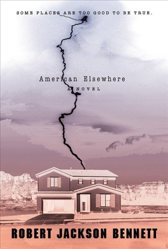 Image of American Elsewhere