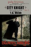 img - for Starry Knight (City Knight #3) (Pulp Friction) book / textbook / text book