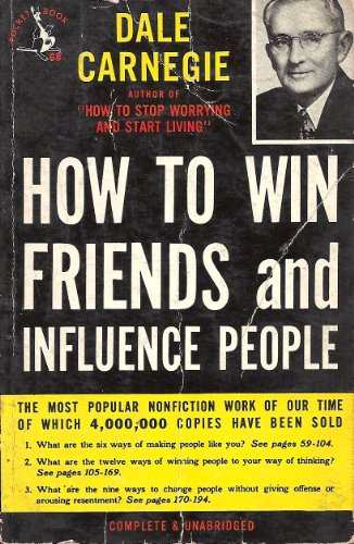 how to win friends and influence people free online