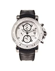 Best Price Montblanc Men's 'Sport Chronograph' Alligator Skin Automatic Watch Limited time