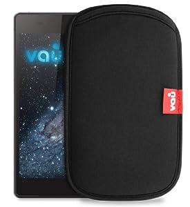 vau LifeGuard - Neopren-Tasche, Handytasche für SONY Xperia Z1 / Z2