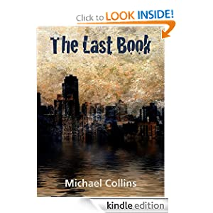 The Last Book. A Thriller