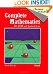 Complete Mathematics for GCSE and Sta...