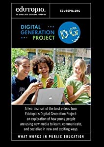 Digital Generation Project
